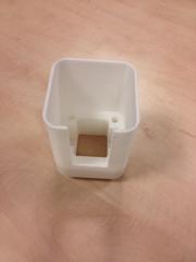 Beschermkap Magneet in Nylon filament