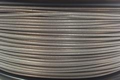 ABS 3 mm, Kleur Silver, 750gram.