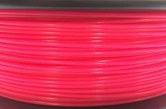 PLA 3 mm, Kleur Pink, 750gram.