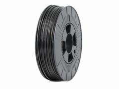 2.85 mm PLA-FILAMENT - ZWART - 750 g