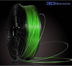 ABS Filament 1,75mm Kleur: Atomic Green. 1 KG