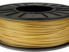 PLA Filament 1,75mm Kleur: Gold 750gram