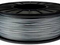 PLA Filament 1,75mm Kleur: Silver 750gram
