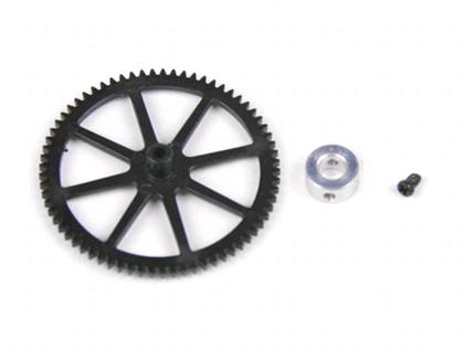 ek1-0321 Gear & shaft set A 000292