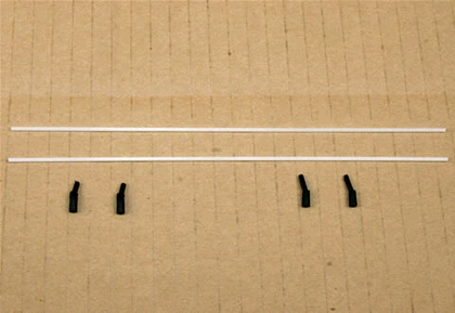 ek1-0688 Tail Sustaining Rod Set 000846