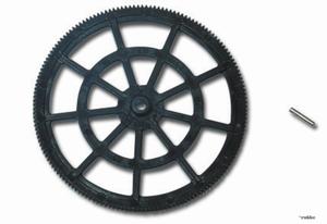 Blue Arrow CP main gearwheel