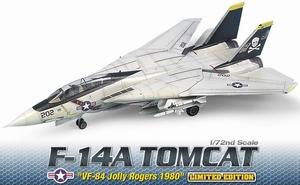 F-14A TOMCAT 1:72