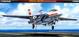F-14A VF-1 Wolf Pack 1:72
