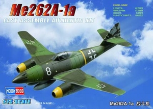 Me262 A-1a Fighter 1:72