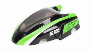 Green Canopy Nano QX