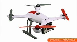 350 QX RTF Firmware 2.0 with SAFE® Technology BLH7800A