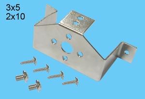 Motor fastness shelf (Metal) CE-027