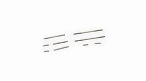 Linkage Rod/Pushrod Set: B500 3D