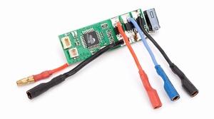 10-Amp Brushless ESC: 350 QX - BLH7803
