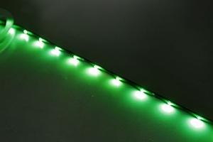 Led Strip 60 Led/mtr, Groen, 0.9mtr Zelfklevend