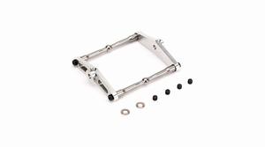 Aluminum Flybar Paddle Control Frame Arm Set: B500 3D
