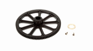 Outer Shaft Main Gear with BB and Hardware: CX4 - BLH2144