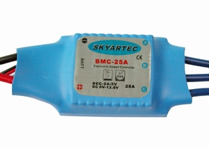 Brushless ESC 25A Skyartec ESC002