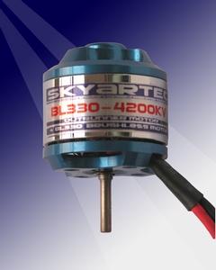 Brushless motor BL250 4200KV (BL007)