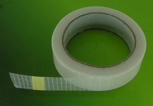 Glasvezel Tape 25mm x 25 meter