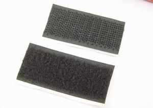 Zelfklevend klittenband 25mm breed, 500mm lang