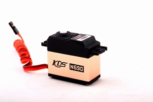 N690 digital tail servo  KDS-2004-7