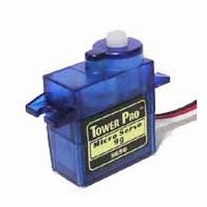 TowerPro Micro Servo 9 gram art.nr:TPSG90L