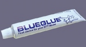BlueGlue XL - AA1137 Epp lijm in tube van 15g
