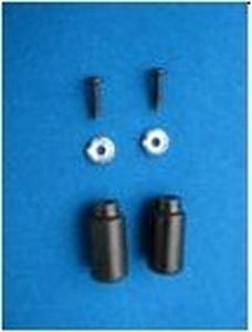 Collar nut A50G002