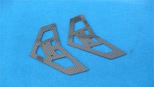 Carbon horizontal stabilizer A50P012