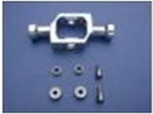 Metal flybar seesaw holder A50U008