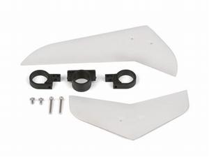 ek1-0545 Horizontal tail blade set (wit) 000366