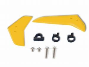 ek1-0546 Horizontal tail blade set (geel) 000367