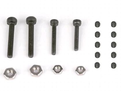ek1-0301 Screw & nut set 000271