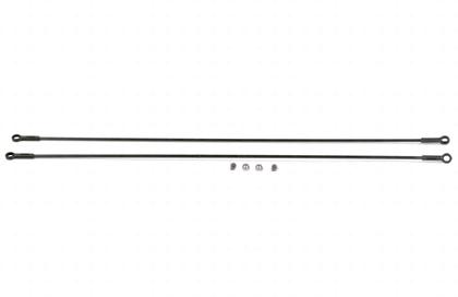 ek1-0567 Tail push-rod set 000391