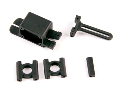 ek1-0597 Plastic upgrade set 000424