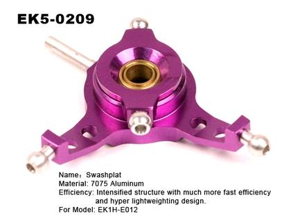 ek5-0209 Aluminium swashplate 001102