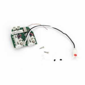 5-in-1 Control Unit, Rx/Sx/ESCs/Mxr/Gyro: BMCX2 - EFLH2401