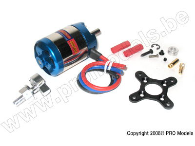 FUSION BRUSHLESS MOTOR 930KV