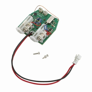 5-in-1 Control Unit,RX/Servos/ESC/Mixer/Gyro:BMCX - EFLH1065