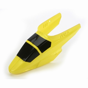 Body/Canopy, Yellow without Decals: BMCX - EFLH2227Y