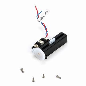 Replacement Sx Mechanics: 120SR - BLH1066B