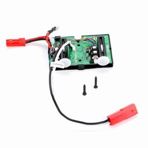 5 in 1 Control Unit, Rx/Sx ESC Mxr Gyro: 120SR - BLH3101
