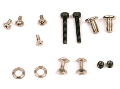 ek1-0242 Screws/nuts/washers 000227
