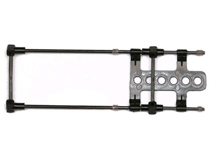 ek1-0237 Battery hanger set 000222