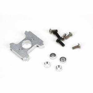 Aluminum Motor Mount Set: B450, B400 - BLH1643