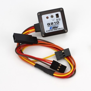 G210HL Micro Heading Lock MEMS Gyro - EFLRG210HL