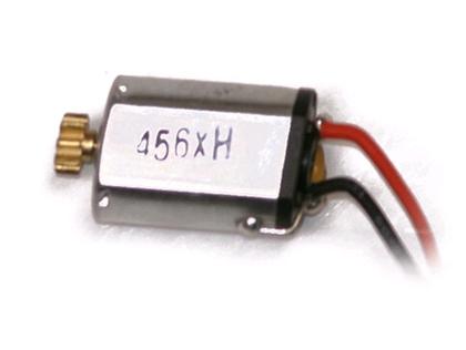 ek1-0000a Main motor 370 9T 0,5m pinion 000157