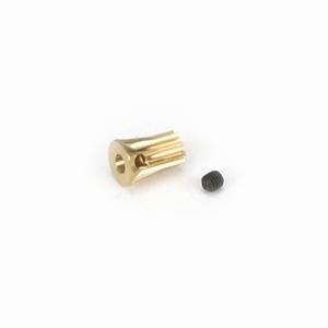 Pinion Gear, 9T 0.5M: B400, BSR, B450 - EFLH1409
