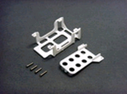 esl009 Battery Holder and receiver plate
